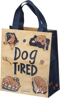 Dog Tired Tote