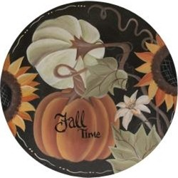 Fall Time Plate